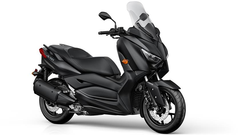 2019 Yamaha XMAX in San Jose, California - Photo 2