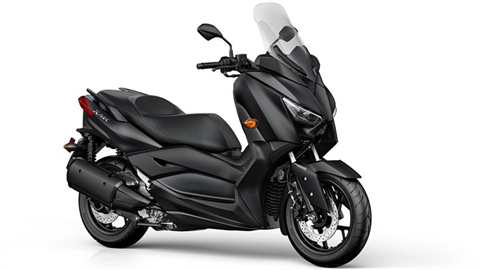 2019 Yamaha XMAX in EL Cajon, California