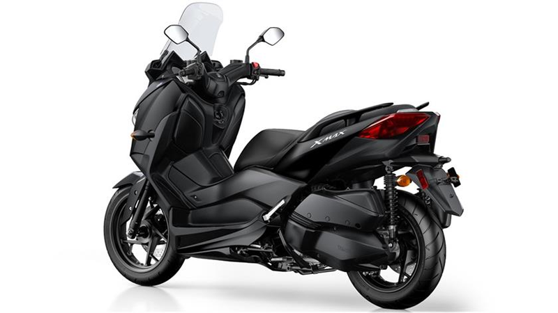 2019 Yamaha XMAX in San Jose, California - Photo 3