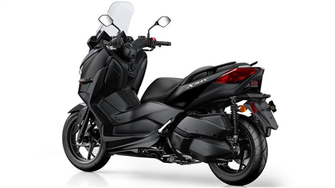 2019 Yamaha XMAX in Fairfield, Illinois