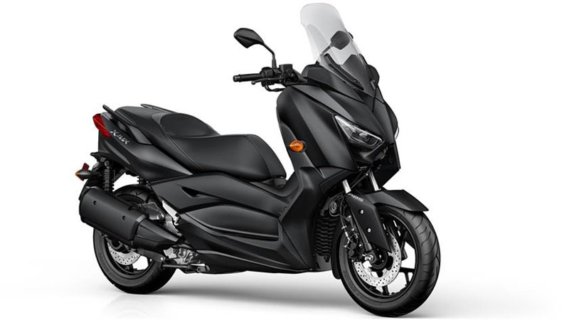 2019 Yamaha XMAX in Santa Clara, California - Photo 2