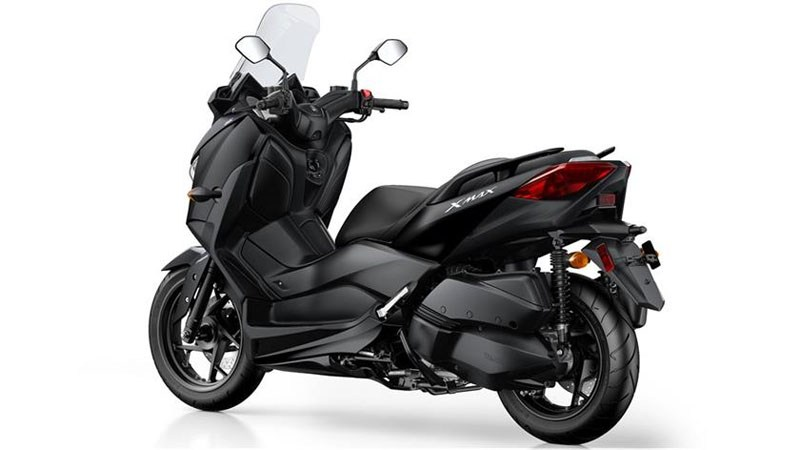 2019 Yamaha XMAX in Berkeley, California - Photo 3