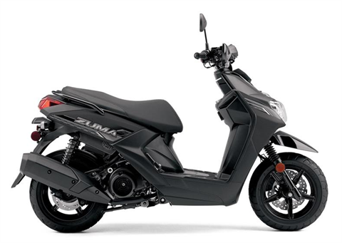 2019 Yamaha Zuma 125 in Clearwater, Florida