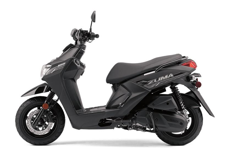 2019 Yamaha Zuma 125 in Santa Clara, California