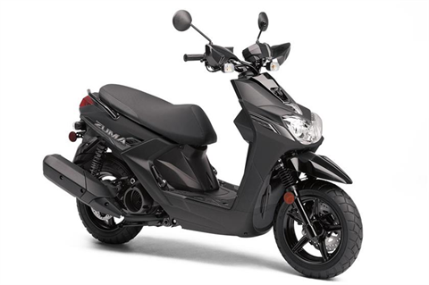 2019 Yamaha Zuma 125 in Sumter, South Carolina
