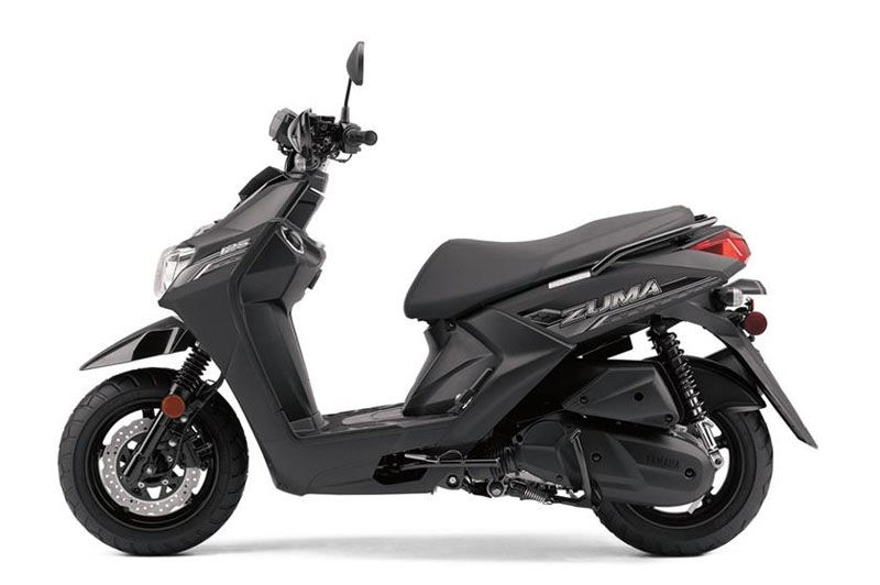 2019 Yamaha Zuma 125 in Massapequa, New York