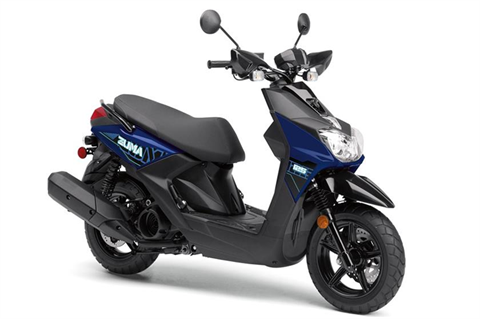 2019 Yamaha Zuma 125 in Manheim, Pennsylvania