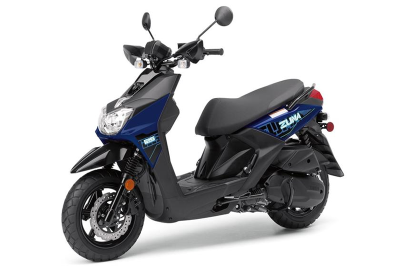 2019 Yamaha Zuma 125 in Danbury, Connecticut