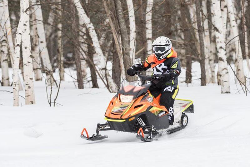 2019 Yamaha SnoScoot ES in Tamworth, New Hampshire - Photo 6