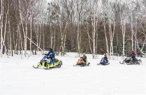 2019 Yamaha SnoScoot ES in Tamworth, New Hampshire - Photo 8