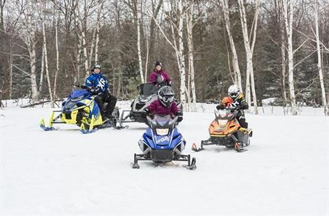 2019 Yamaha SnoScoot ES in Northampton, Massachusetts