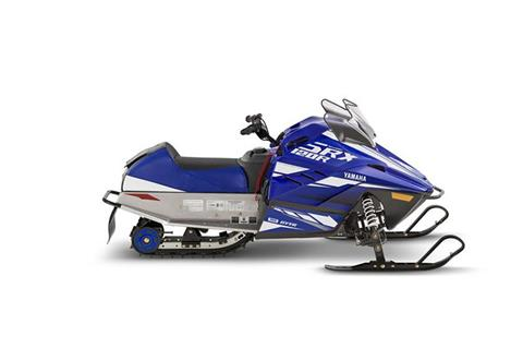 2019 Yamaha SRX120R in Spencerport, New York