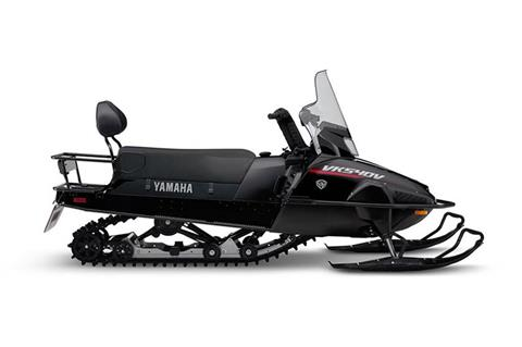 2019 Yamaha VK540 in Coloma, Michigan