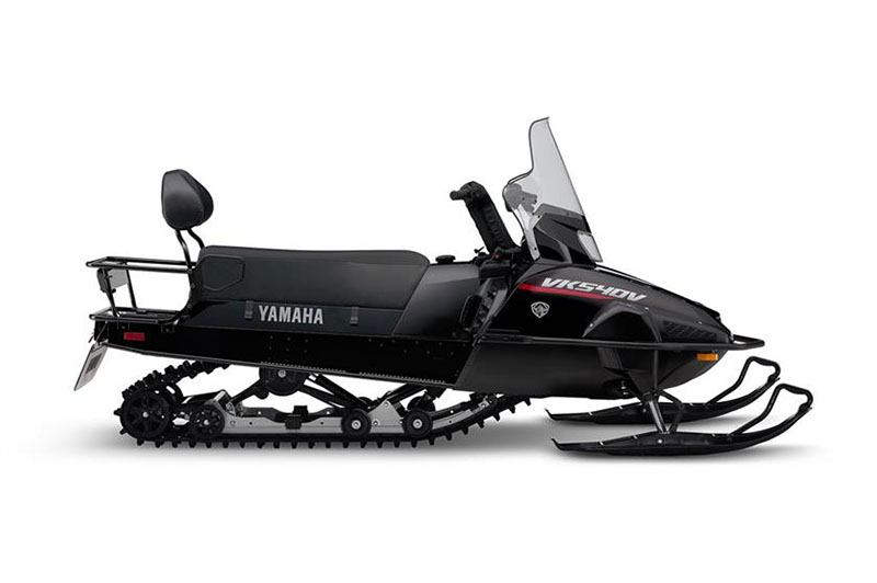 2019 Yamaha VK540 in Tamworth, New Hampshire