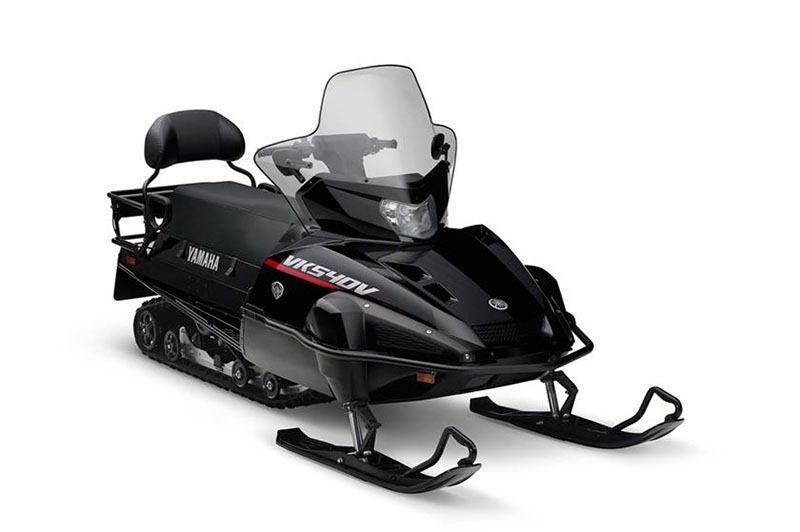 2019 Yamaha VK540 in Utica, New York