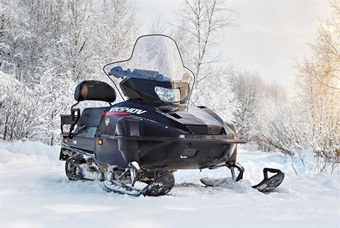 2019 Yamaha VK540 in Spencerport, New York