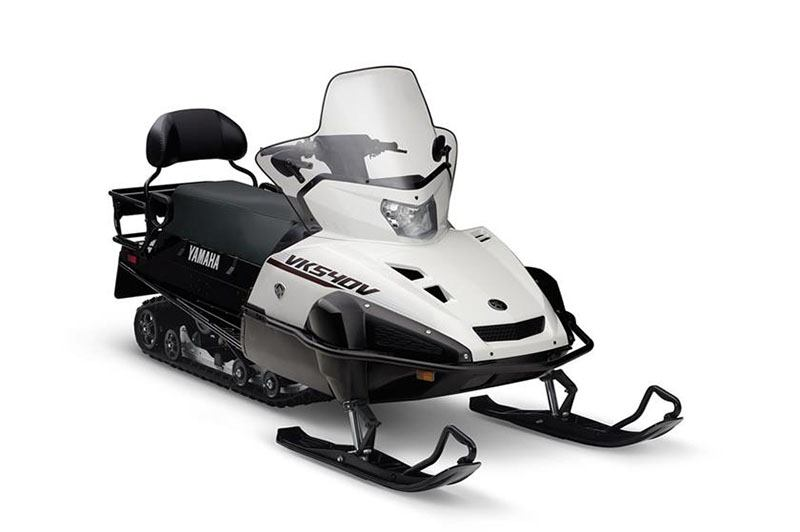 2019 Yamaha VK540 in Port Washington, Wisconsin