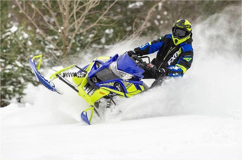 2019 Yamaha Sidewinder B-TX LE 153 in Coloma, Michigan - Photo 9