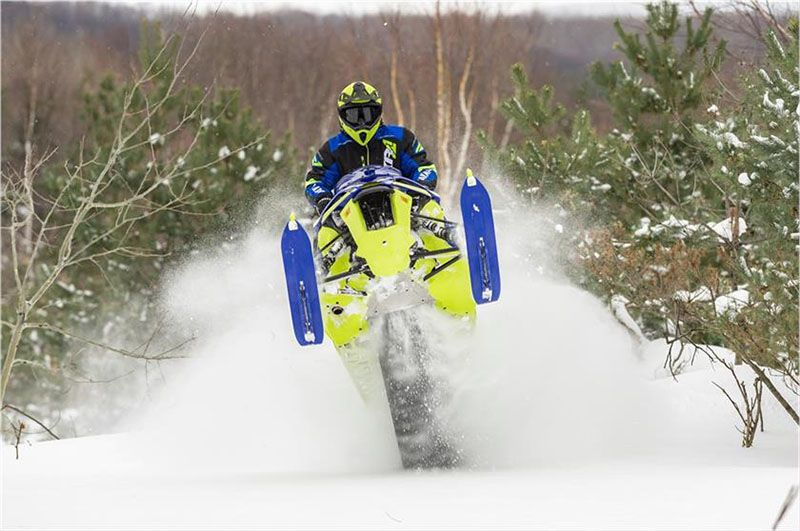 2019 Yamaha Sidewinder B-TX LE 153 in Hobart, Indiana - Photo 10