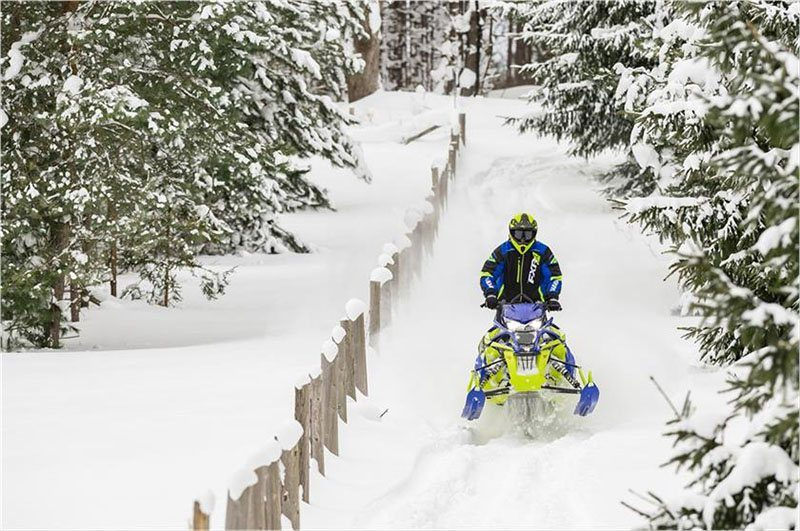 2019 Yamaha Sidewinder B-TX LE 153 in Coloma, Michigan - Photo 13