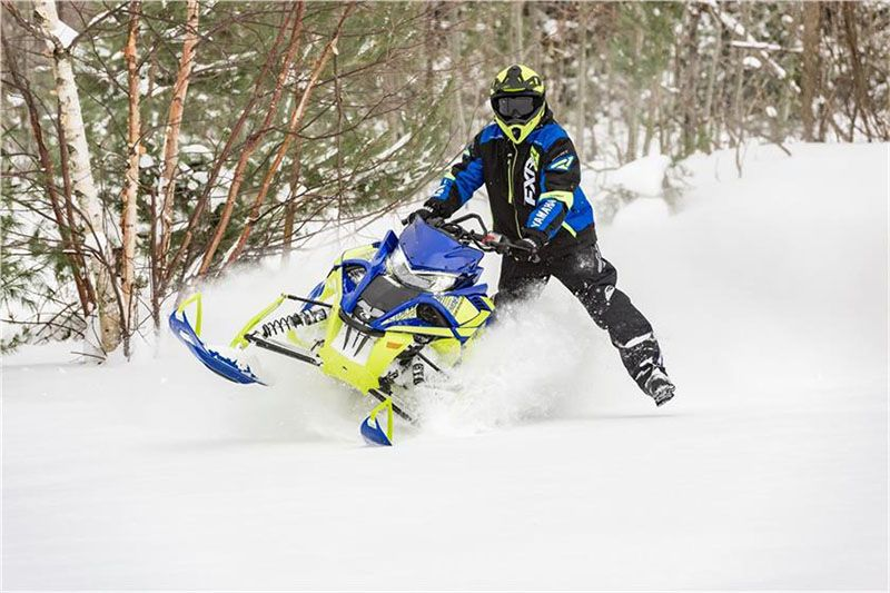 2019 Yamaha Sidewinder B-TX LE 153 in Johnson Creek, Wisconsin - Photo 15