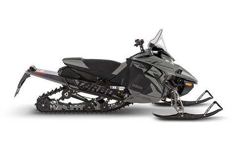 2019 Yamaha Sidewinder L-TX DX in Escanaba, Michigan