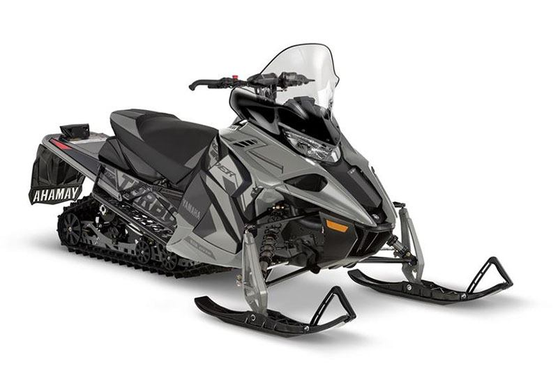 2019 Yamaha Sidewinder L-TX DX in Geneva, Ohio - Photo 2