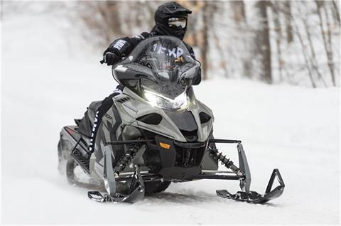 2019 Yamaha Sidewinder L-TX DX in Northampton, Massachusetts
