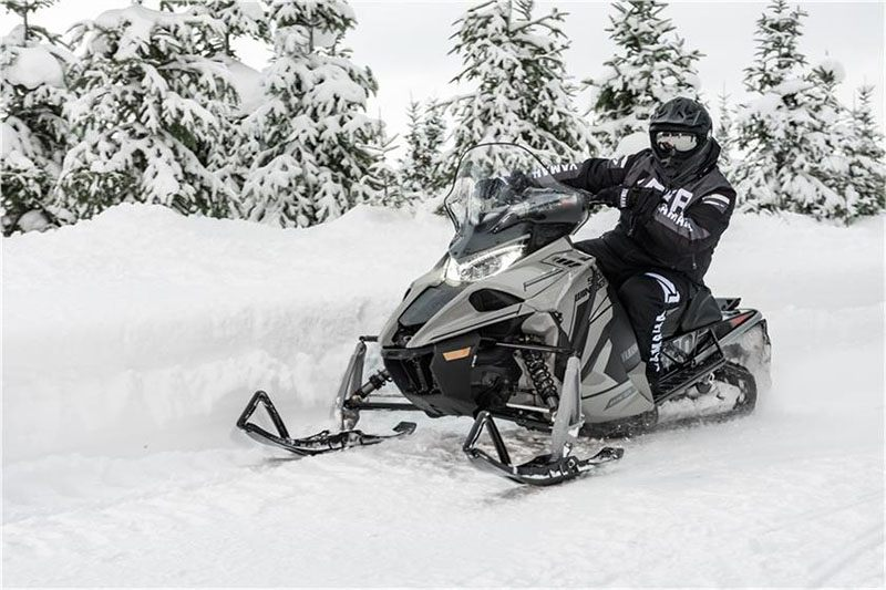 2019 Yamaha Sidewinder L-TX DX in Denver, Colorado - Photo 6