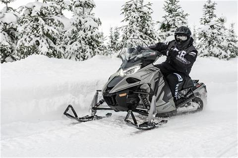 2019 Yamaha Sidewinder L-TX DX in Philipsburg, Montana - Photo 6