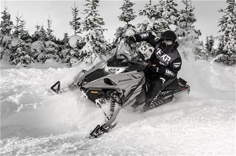 2019 Yamaha Sidewinder L-TX DX in Dimondale, Michigan