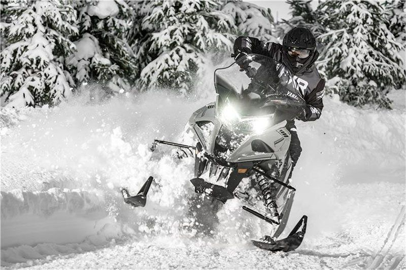 2019 Yamaha Sidewinder L-TX DX in Coloma, Michigan