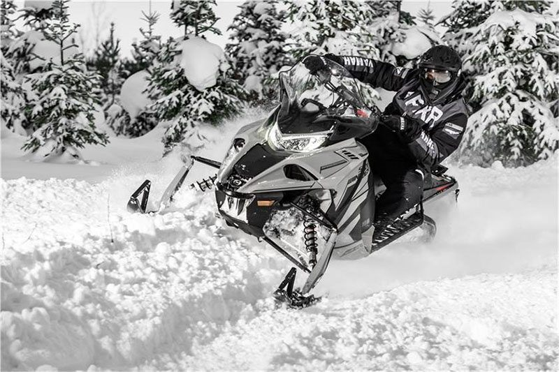 2019 Yamaha Sidewinder L-TX DX in Denver, Colorado - Photo 9