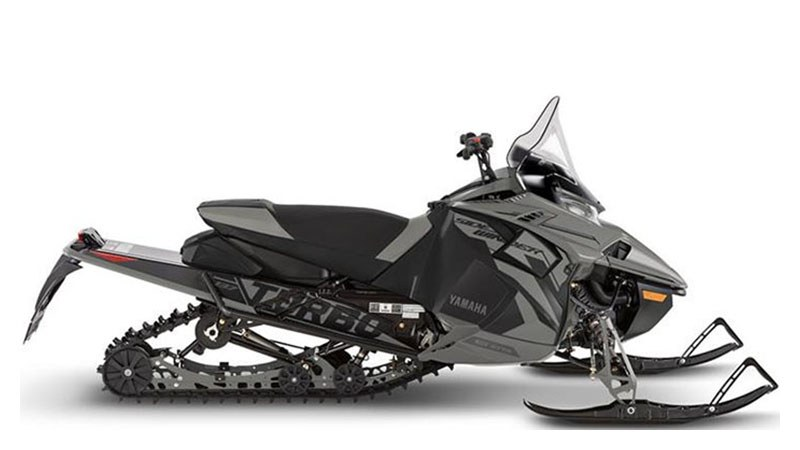 2019 Yamaha Sidewinder L-TX DX in Philipsburg, Montana - Photo 1