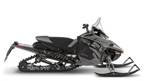 2019 Yamaha Sidewinder L-TX DX in Saint Helen, Michigan