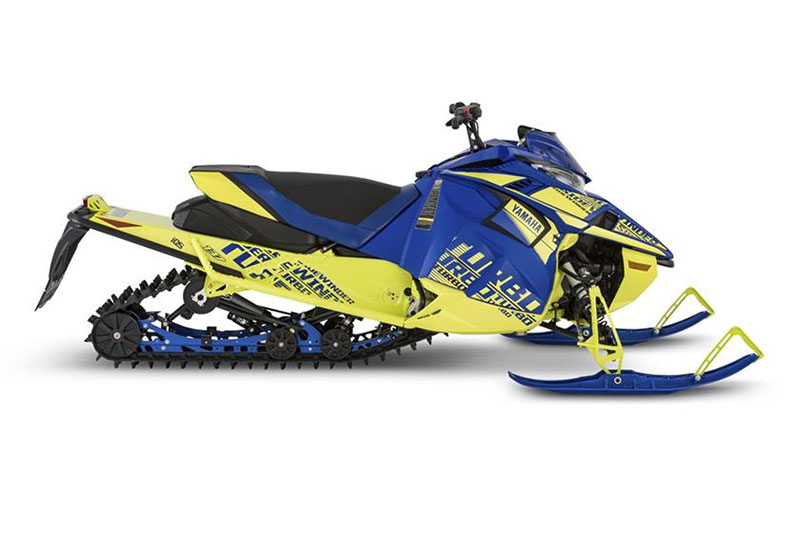 2019 Yamaha Sidewinder L-TX LE in Coloma, Michigan - Photo 1