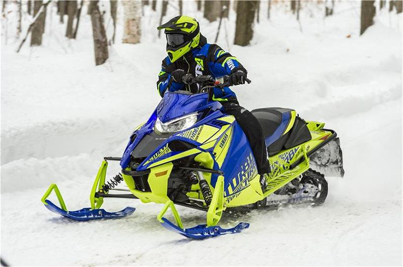 2019 Yamaha Sidewinder L-TX LE in Coloma, Michigan - Photo 8