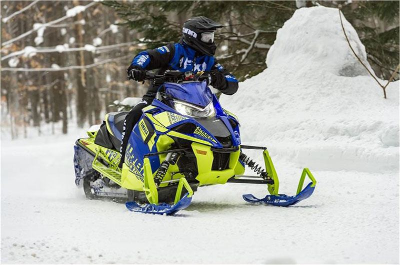 2019 Yamaha Sidewinder L-TX LE in Coloma, Michigan
