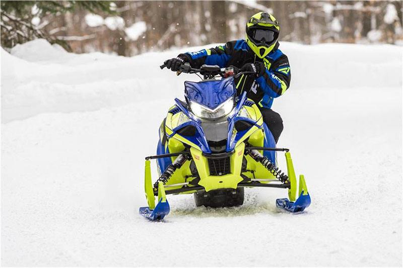 2019 Yamaha Sidewinder L-TX LE in Coloma, Michigan - Photo 10