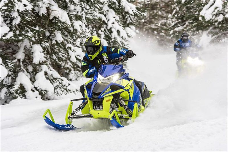 2019 Yamaha Sidewinder L-TX LE in Coloma, Michigan - Photo 11