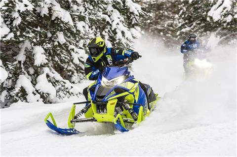 2019 Yamaha Sidewinder L-TX LE in Appleton, Wisconsin - Photo 11