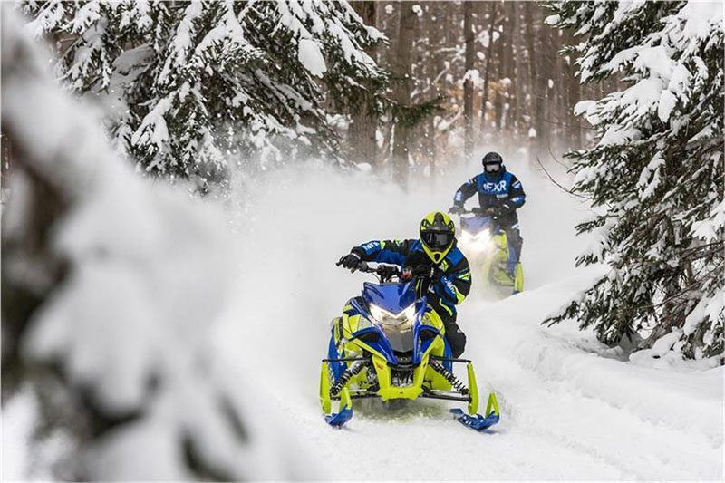 2019 Yamaha Sidewinder L-TX LE in Escanaba, Michigan
