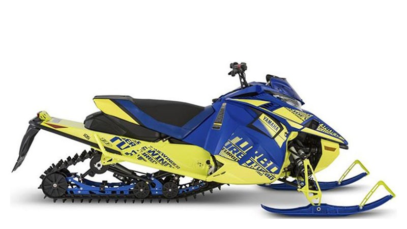 2019 Yamaha Sidewinder L-TX LE in Geneva, Ohio - Photo 1