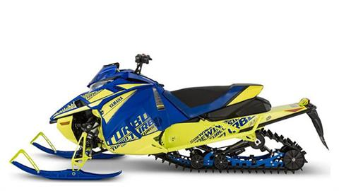 2019 Yamaha Sidewinder L-TX LE in Appleton, Wisconsin - Photo 2