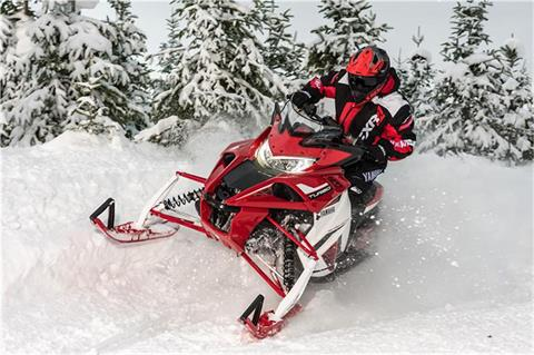 2019 Yamaha Sidewinder L-TX SE in Tamworth, New Hampshire - Photo 5
