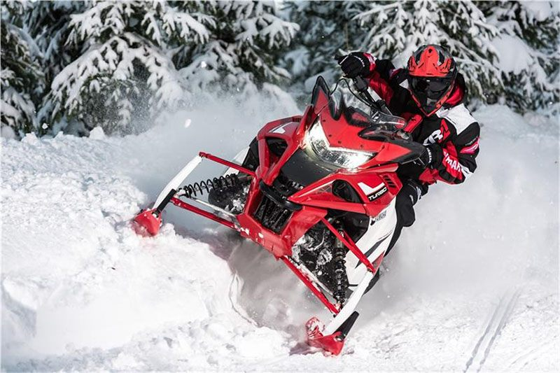2019 Yamaha Sidewinder L-TX SE in Escanaba, Michigan - Photo 6