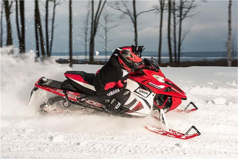2019 Yamaha Sidewinder L-TX SE in Escanaba, Michigan - Photo 7
