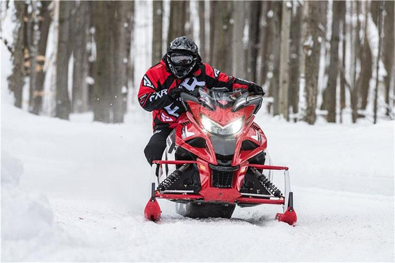 2019 Yamaha Sidewinder L-TX SE in Escanaba, Michigan - Photo 8