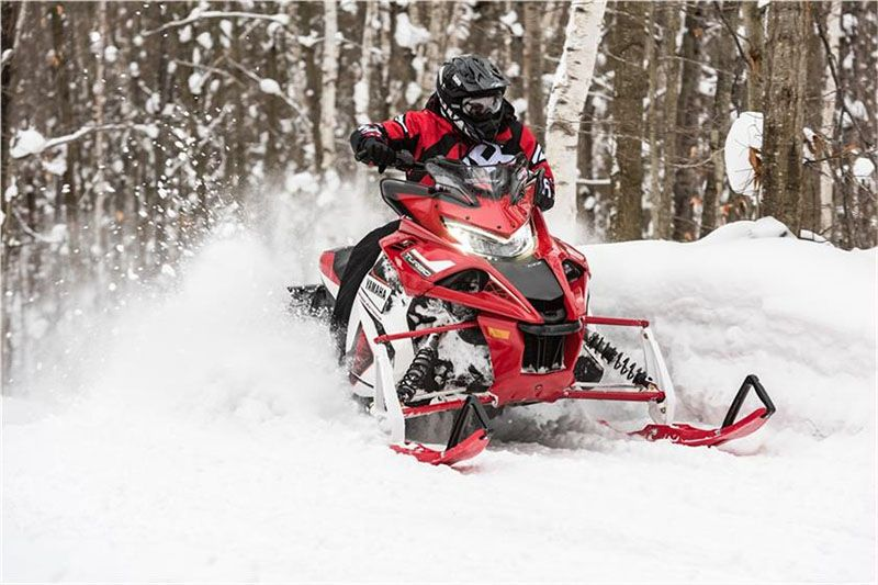 2019 Yamaha Sidewinder L-TX SE in Escanaba, Michigan - Photo 9