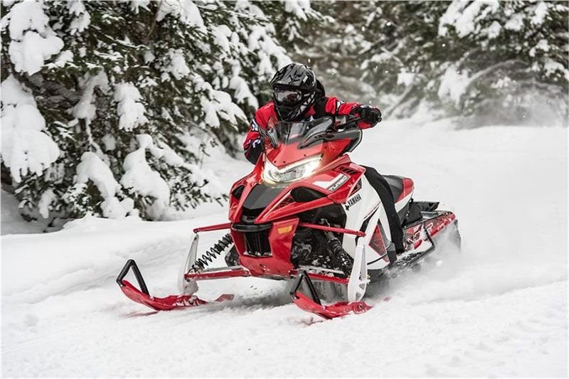 2019 Yamaha Sidewinder L-TX SE in Escanaba, Michigan - Photo 10